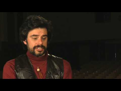 Gentlemen Broncos Webspot #2 - Jemaine Clement Look Alike