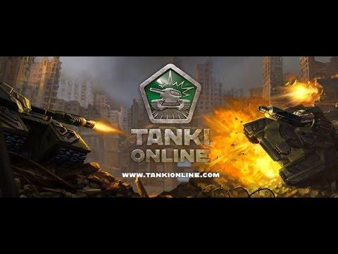 Tanki Online Invisible Hack