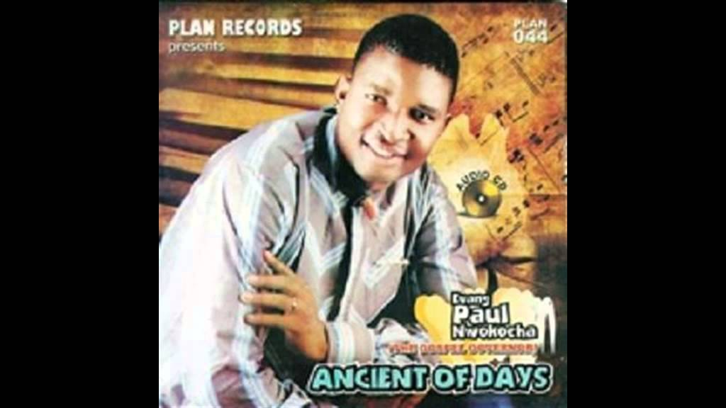 Download Paul Nkwocha - Anyone Like U