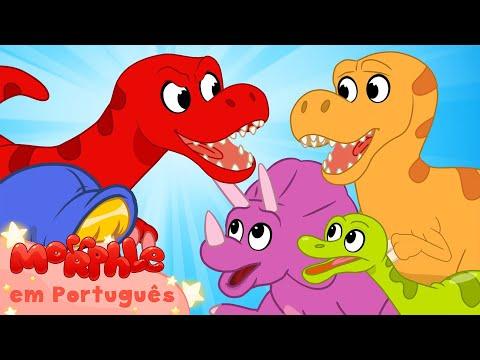 Parque dos Dinossauros