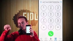 Instructions for Call Forwarding Fido