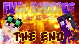 Minecraft - Flux Buddies #150 The End (Yogscast Complete Mod Pack)