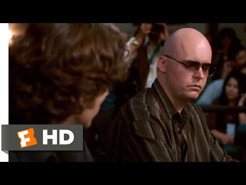 Lucky You (2007) - Three Of A Kind Scene (9/10) | Movieclips