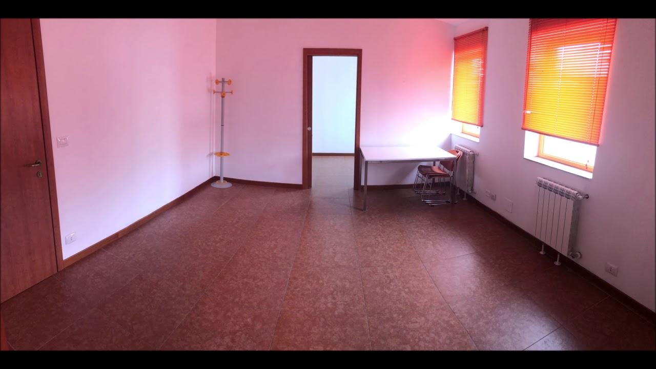 Ufficio in affitto a moncalieri youtube for Affitto moncalieri privato arredato