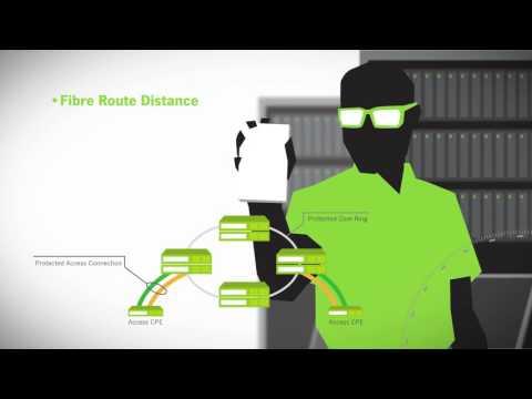 Low-Latency Ethernet Network | StarHub Business