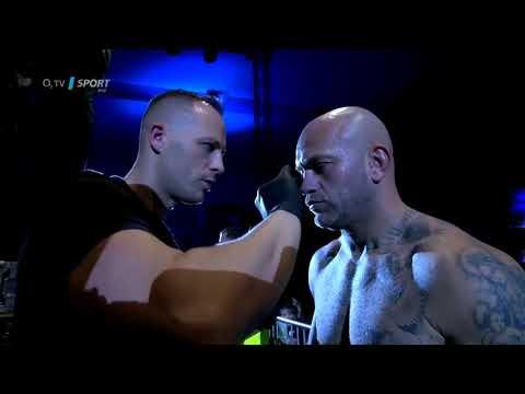 GCF 41 : Night of the Legends: Filip Vujič vs Daniel Macháček