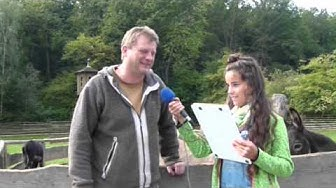Bad Kissingen TV - Der Wildpark Klaushof