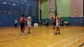 Publication Date: 2018-05-03 | Video Title: 黃大仙區學界籃球聯賽2018 C組 可立中學(嗇色園主辦)對