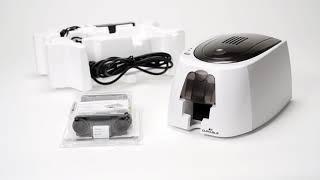 1) DURACARD kaartprinter - uitpakken en installeren op MAC
