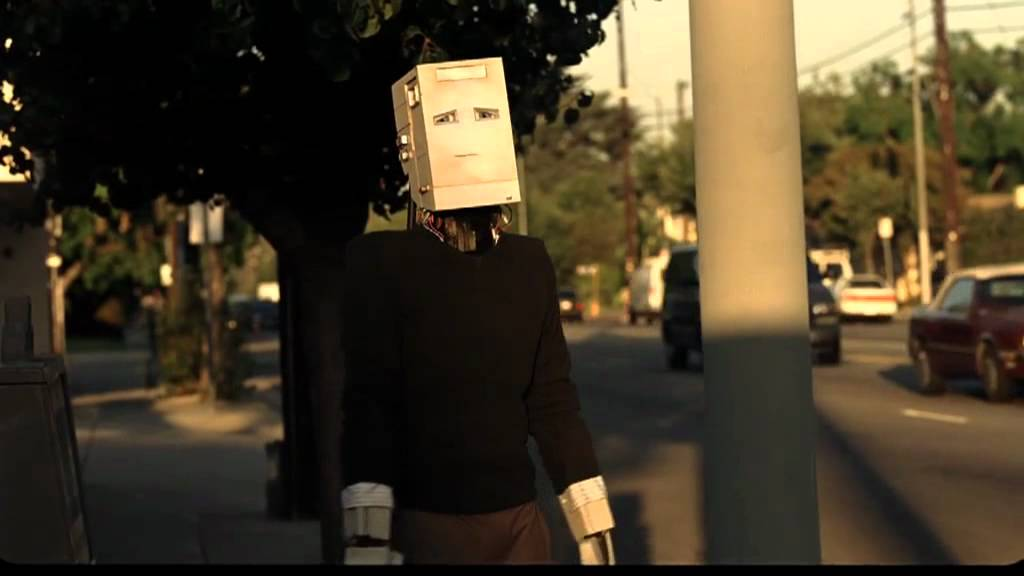 I'm Here (1/3) - A Spike Jonze Short Film mov