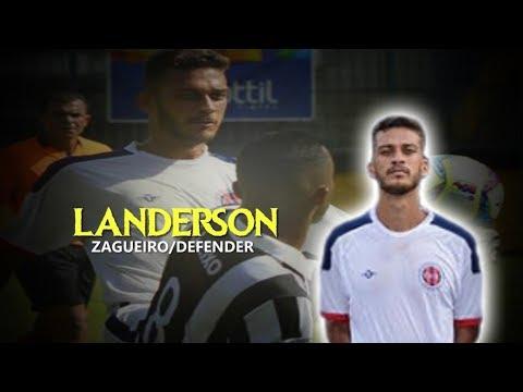 DVD - LANDERSON SARDINHA   ZAGUEIRO 2017