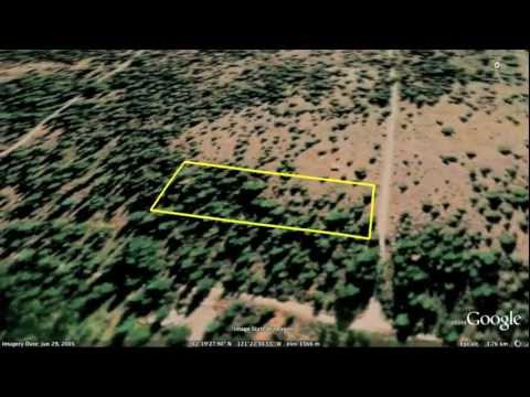 2.3 Acres Klamath Falls Oregon Land for Sale, $175 per Month