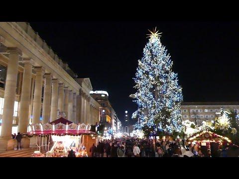 Naumburger Weihnachtsmarkt.Videos Von Weihnachtsmärkten