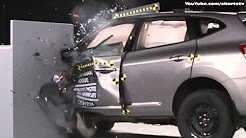 New Amazing Car Crash Tests Best Car Crashes Car Insurance Rating   1
