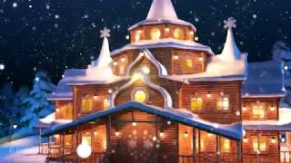 Новогоднее приключение 2018 Зимние забавы Трейлер