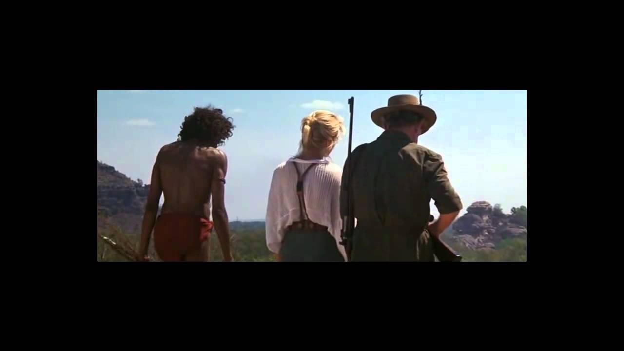Crocodile Dundee Ii 1988 Ending Youtube