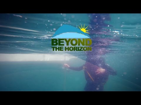 Beyond The Horizon - Puerto Madryn, Chubut, Argentina