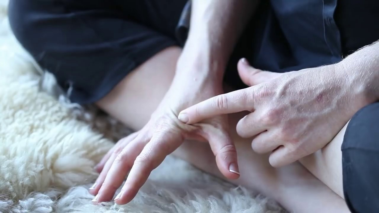 MEDICAL ARTS: Acupressure Points to Induce Labor