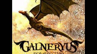GALNERYUS - SAVE YOU!