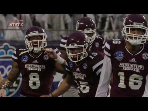 Mississippi State Athletics - 2016 Year in Review