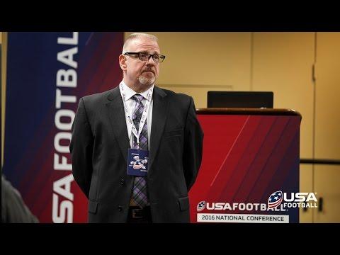 Brad Garrett: 2016 USA Football National Conference