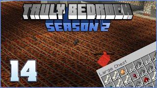 Mob Farming | Truly Bedrock Season 2 Episode 14 | Minecraft Bedrock Edition