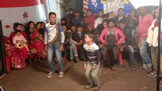 Raba Raba Ra Exclusive Dance | Friend's Dance Club | bangla raba raba dance 2020