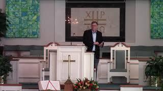 Sermon April 18 2021 Avoiding the Works of the Flesh