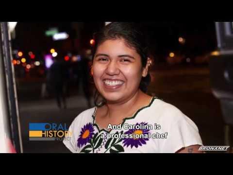 Mexican Studies Oral History Project | La Morada Restaurant (English CC)
