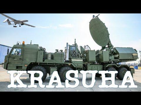 Analiza elektronska odbrana Srbije od dronova - Nabavka ruskog sistema Krasuha - Krasukha EW system
