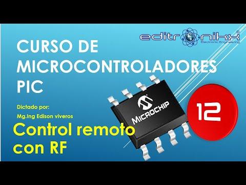 Download Tutorial De Ccs 18 Protocolo Nec Ir Control Pic C
