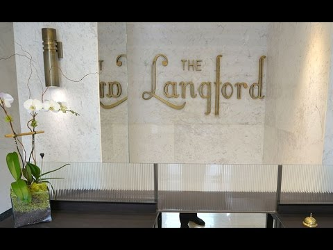 The Langford Hotel - Miami Hotels, Florida