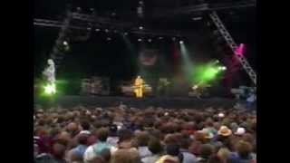 Radiohead - Landgraaf, Paises Bajos [Pinkpop festival] [1996-05-27]