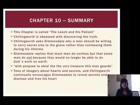 summary of the scarlet letter the scarlet letter 9 12 24997 | hqdefault