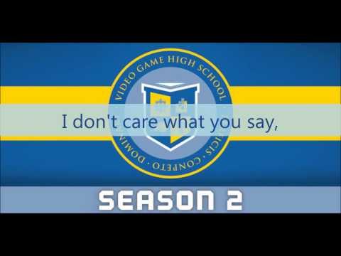 vghs season 2 episode 1