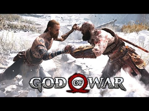 God Of War #2 - Kampf Der Götter! | LP Deutsch PS4 Pro