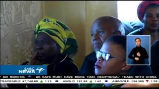 E Cape Anc Condemns Thobeka Njobe's Murder