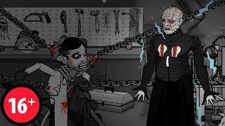 20 Способов Убить маньяка ЖЕСТОКАЯ ДЕВУШКА - Whack the Serial Killer