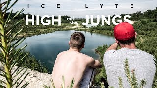 ICE LYTE - HIGH MIT DEN JUNGS (Splash EP)