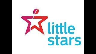"""Детский Танцевальный Коллектив современного танца """"LittleStars""""."""
