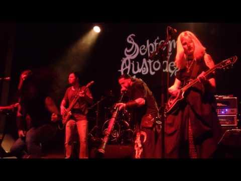 Septem Custodes - Celtae Saltatio (Bianor Folk Fest - Sala Arena 28/01/17)