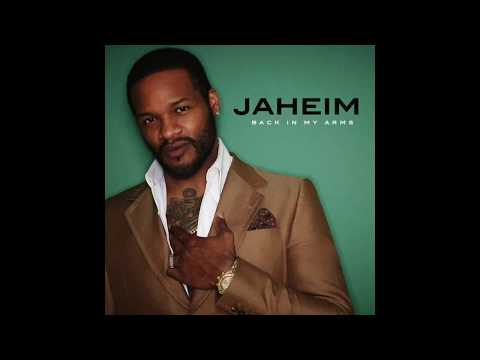 Jaheim - Back In My Arms