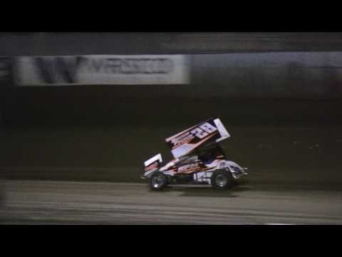 King Of 360s Heat Race  East Bay Raceway Park 2