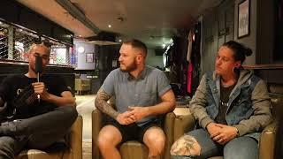 Official Interview - We Came As Romans, Alazka, Polaris (OFFICIAL VIDEO)