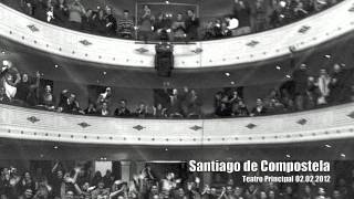 The Gift - Primavera / Explode Tour