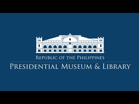 Visit the Presidential Museum and Library!