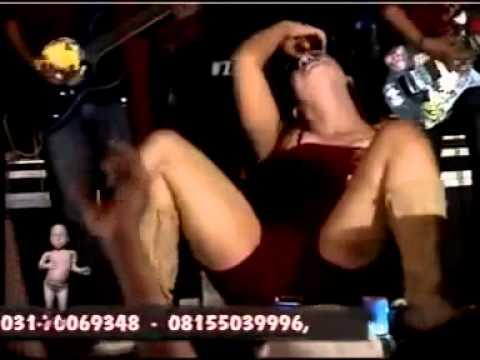 [Hot] DANGDUT KOPLO HOT BINTANG TIMUR Goyang Senggol, Titin Kharisma 360p