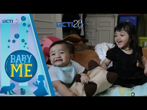 BABY & ME - Arsy Menyanyikan Lagu Bundanya [7 Agustus 2017]
