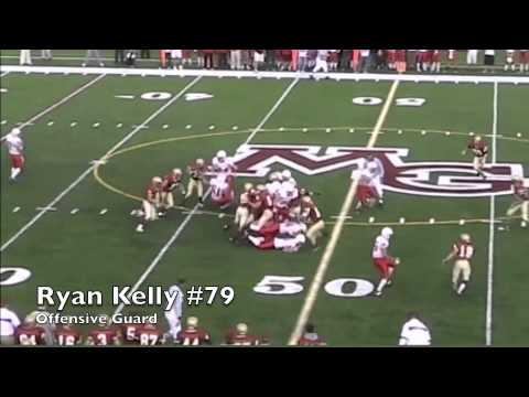Ryan Kelley Highlight