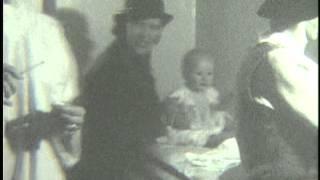 Baby Homecoming (?), Providence Hospital, Oakland, California, Ca. 1938